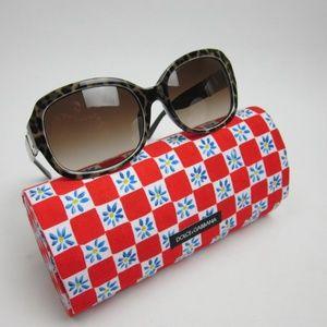 Dolce&Gabbana DG4086 Sunglasses/ Italy / ELI743